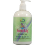 Rainbow Research Body Lotion Herbal Baby Unscented (16 fl Oz)