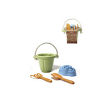 Green Toys Sand Play Set Green (1 Count)