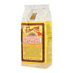 Bob's Red Mill Scottish Oatmeal (1x25LB )
