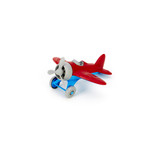 Green Toys Airplane Red