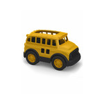 Green Toys School Bus Yellow