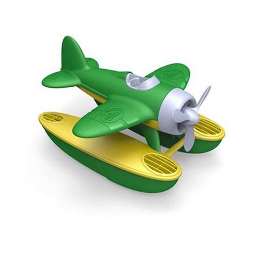 Green Toys Seaplane Green
