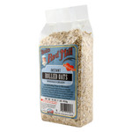 Bob's Red Mill Rolled Oats (2x32 Oz)