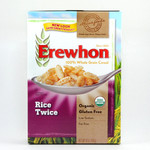 Erewhon Rice Twice Cereal (3x10 Oz)