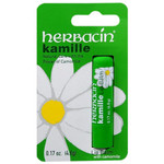 Herbacin Kamille Lip Balm Counter Display (20 x.17 Oz)