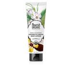 Nourish Body Lotion Organic Tropical Coconut (8 fl Oz)