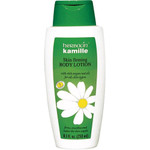 Herbacin Kamille Body Lotion Firming with Argan Oil (1x8.3 fl Oz)