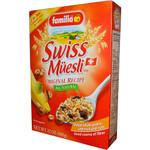 Familia Muesli Swiss Original (3x32 Oz)