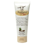 Nature By Canus Lotion Goats Milk Nature Shea Butter (1x2.5 Oz)