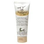 Nature By Canus Lotion Goats Milk Nature Olive Oil Wht Prot (1x2.5 Oz)