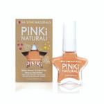 Lunastar Pinki Naturali Nail Polish Montgomery (Peach) .25 fl Oz