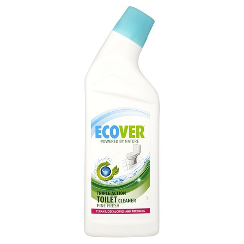 Ecover Toilet Cleaner (1x25 Oz)
