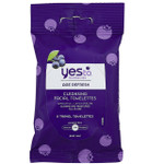 Yes To Blueberries, Clnsng Facial Twlett (8x8 CT)