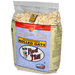 Bob's Red Mill GF Extra Thck Oats (4x32OZ )