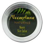 Neem Aura Neem Skin Salve 1 Oz