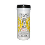 J.R. Watkins All Purpose Wipes Lemon (1x35 Wipes)