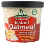 Glutenfreeda Foods Oatmeal Cran/Apple (12x2.64OZ )