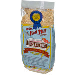 Bob's Red Mill Steel Cut Quick Oat (4x22OZ )