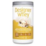 Designer Whey Protein Powder Vanilla Almond (1x1.9 Lbs)