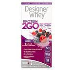 Designer Whey Protein To Go Packets Berry (5 Packets)