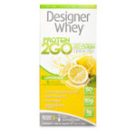 Designer Whey Protein To Go Packets Lemonade (5 Packets)