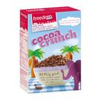 Freedom Food Cocoa Crunch GF (5x10OZ )