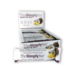 The Simply Bar Protein Bar Lemon and Coconut (15x1.4 Oz)