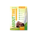 About Time Whey Protein Isolate Chocolate Single Serving 1 Oz (12 Pack)