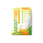 About Time Whey Protein Isolate Birthday Cake Single Serving (12x1 Oz)