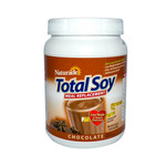 Naturade Total Soy Meal Replacement Chocolate 19.05 Oz