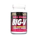 Bricker Labs Big-V Triple Strength (90 Capsules)