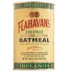 Flahavan's Irish Oatmeal (6x28Oz)
