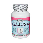 Dr. Shen's Formula A Min Kan Wan Allergy Pill 750 mg (1x90 Tablets)