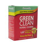 Detoxify Green Clean Concentrate (1x8 Oz)