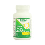 Deva Vegan Colon Cleanse 595 mg (1x90 Tablets)