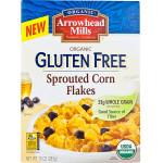 Arrowhead Mills Spr Corn Flake Cereal (12x10OZ )