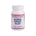 Healthy Origins Alpha Lipoic Acid 100 mg (1x120 Caps)