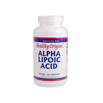 Healthy Origins Alpha Lipoic Acid 300 Mg (1x150 Caps)