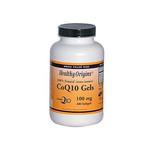 Healthy Origins CoQ10 Gels 100 mg (1x300 Softgels)