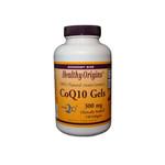 Healthy Origins CoQ10 Gels 300 mg (1x150 Softgels)