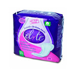Elyte Light Cotton Incontinence Pads Super  (1x30 Count)