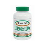 Liverite Liver Aid (1x60 Tablets)