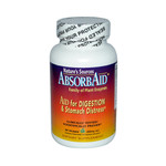 AbsorbAid Digestive Support (90 Vcaps)