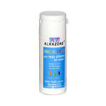 AlkaZone Accurate Check pH Test Strips For Water (1x 50 Strips)