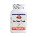 Mushroom Wisdom SX- fraction 270 Vegetable Tablets
