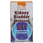 Bio Nutrition Kidney Bladder Wellness (60 Veg Capsules)
