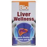 Bio Nutrition Liver Wellness (60 Veg Capsules)
