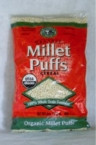 Nature's Path Puffed Millet Cereal (12x6 Oz)