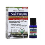 Forces of Nature Organic Nail Fungus Control Extra Strength 11 Ml