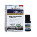 Forces of Nature Organic Fissure Control 11 Ml